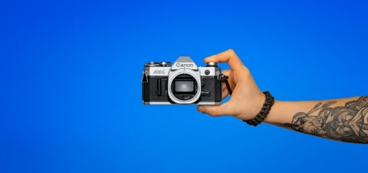 Camera Shutter Sound