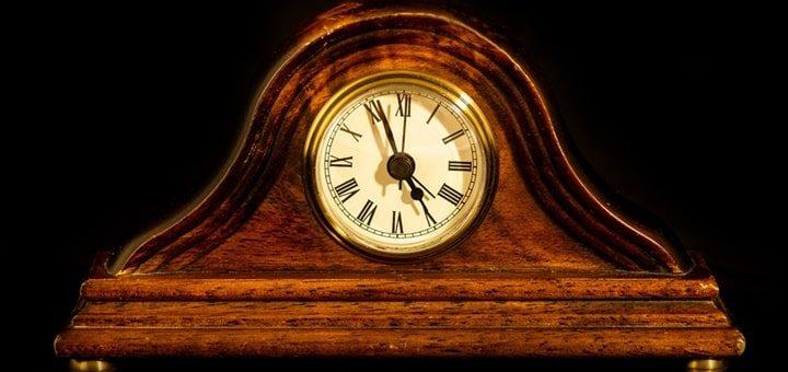 Clock Ticking Sound