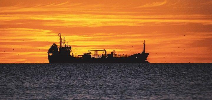 Ship Emergency Sound