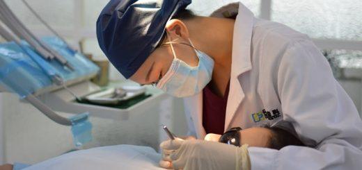 Dentist Drill Sound