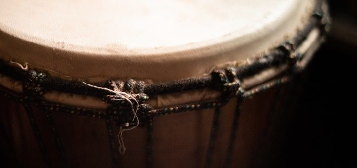 Kettle Drum Single Hit Sound Effect