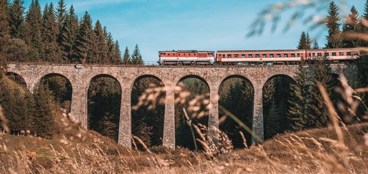 Train Noises