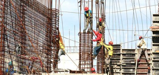 Building Construction Sound Effect