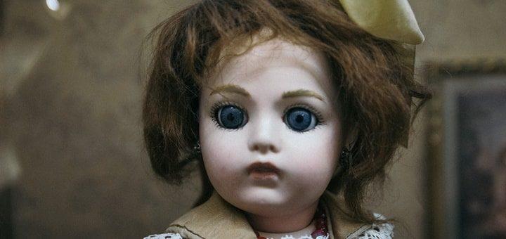Creepy Doll Halloween Music