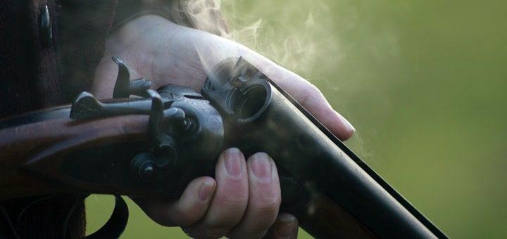 Shotgun Reloading Sound