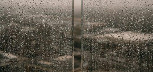 Rain Noise Loop Sound Effects