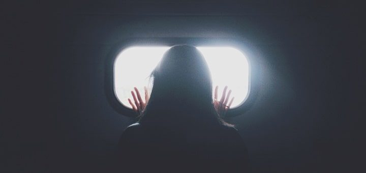 Dark Eerie Ambience Sound Effect