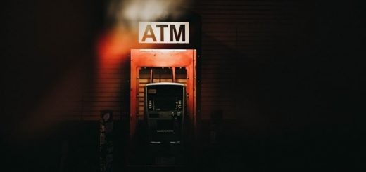 Cash Machine Sound Effect