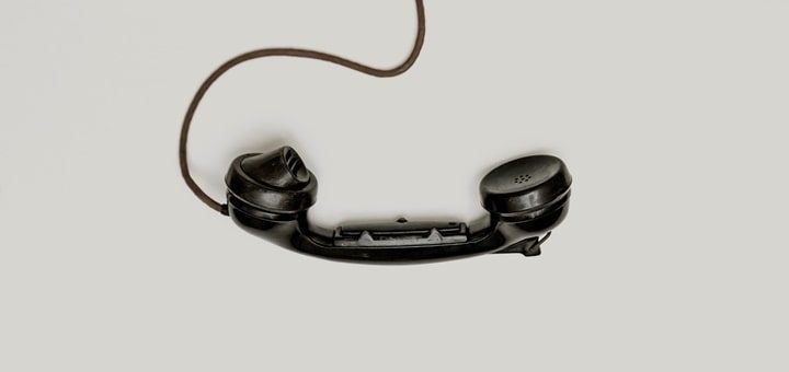 Phone Hang Up Sound Effect