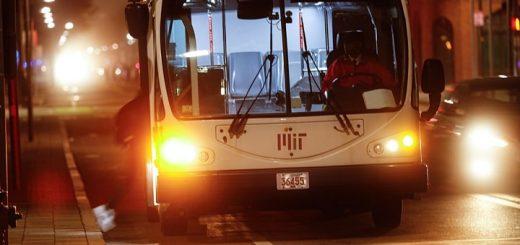 Bus Sound