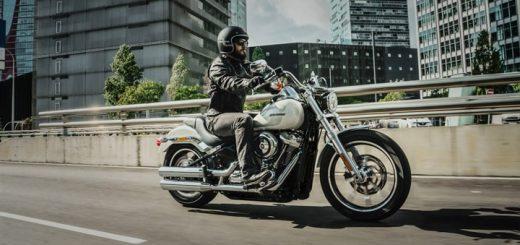 Motorbike Horn Sound Effect