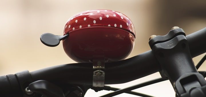 Bicycle Bell Sound
