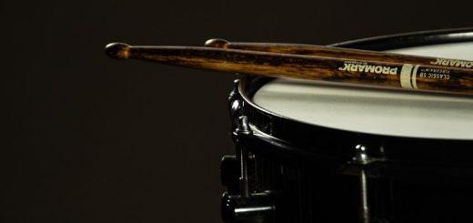 Drum Beats Sound Effect