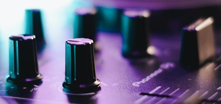 Electronic Music Beat