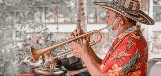 Funny Blowing Trumpet Sound Effect
