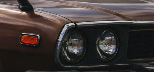 Street Car Alarm Beeping Sound Effect
