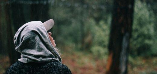 Thunder and Rain Sound Effect