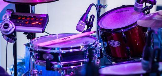 Drum Beat Improvisation