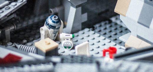 R2-D2 Sound