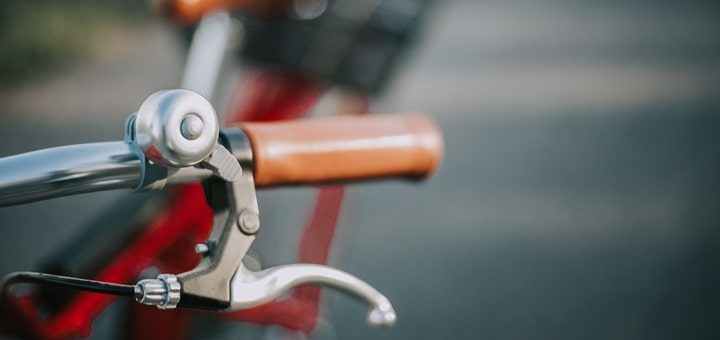 Bicycle Bell Ding Sound Effect