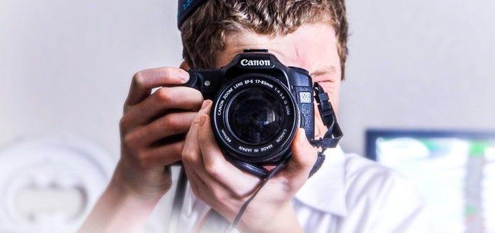 Camera Click Sound