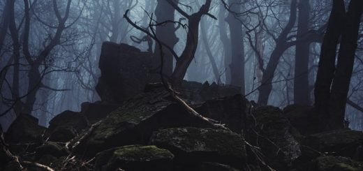 Horror Evil Background Sound Effect