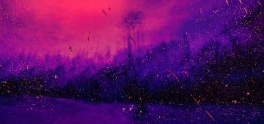 Deep Mystical Background Sound