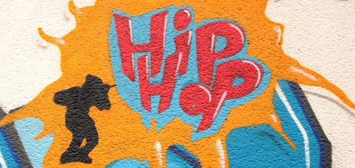 Electronic Hip Hop Background Music