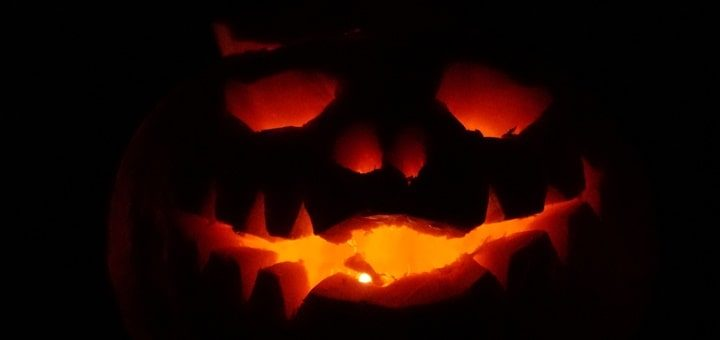 Halloween Scary Sound Effect
