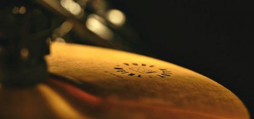 Reverse Cymbal Sound