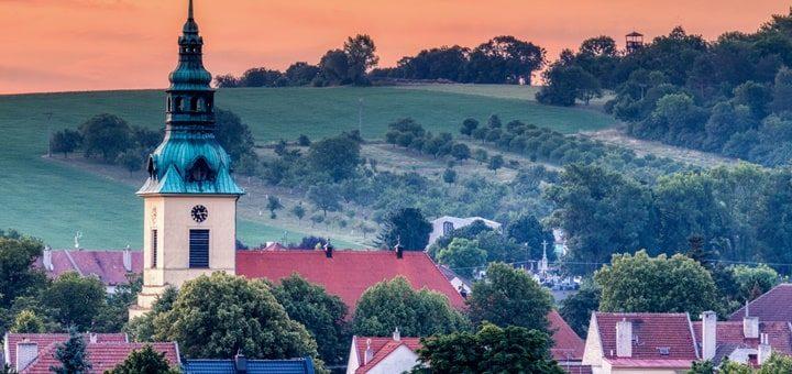 Village Church Bells Tolling Sound Effect